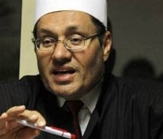 5cd9dd9a6007d الشيخ مصطفى راشد مفتى نيوزيلندا يكشف تفاصيل جديدة عن الحادث الإرهـ ـابي